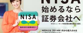 NISA口座の含み益が80万円を超えたんだが