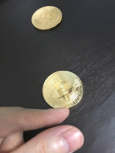 bitcoin現物2