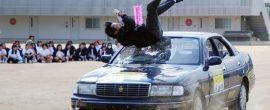 保険金12万円のためにわざと交通事故を起こし怪我までした土方7人逮捕 福岡