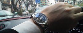腕時計スレは高級腕時計をうpすると伸びない